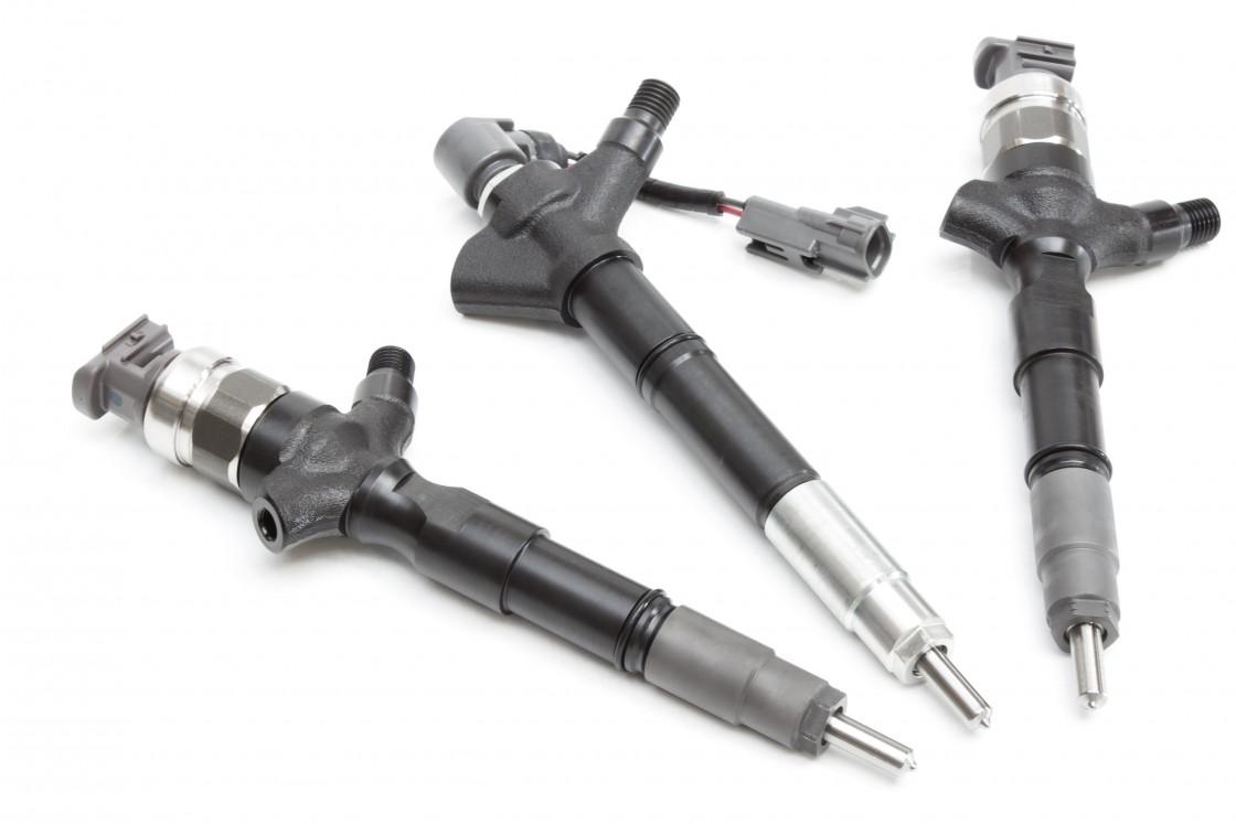 CUMMINS 3071497 injector