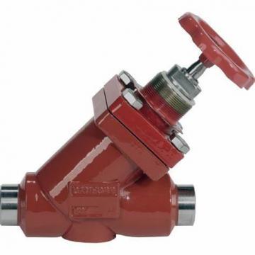 ANG  SHUT-OFF VALVE HANDWHEEL 148B4607 STC 32 A Danfoss Shut-off valves