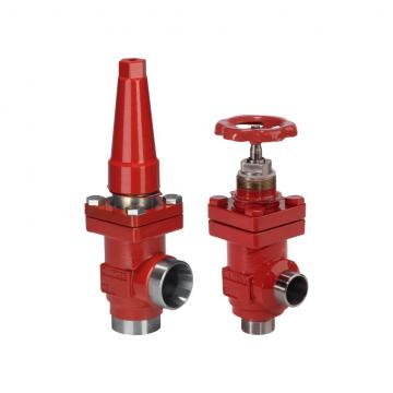 ANG  SHUT-OFF VALVE CAP 148B4644 STC 15 M Danfoss Shut-off valves
