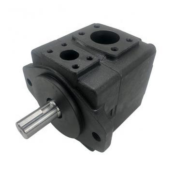 Yuken PV2R1-17-F-LAA-4222  single Vane pump